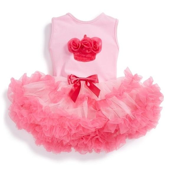 Popatu Other - Popatu tutu infants dress